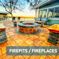 Firepits Gallery
